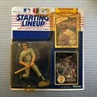 1990 STARTING LINEUP JOSE CANSECOACTION FIGURE (UPC 77604) - MLB - OAKLAND A'S