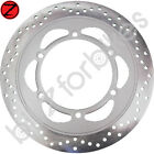 Front Left Brake Disc Triumph Tiger 955i EFI T709EN 2001-2004