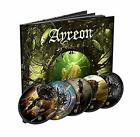 Ayreon - The Source (Deluxe 4CD + DVD)