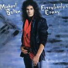 Michael Bolton - Everybodys Crazy (CD Used Very Good)
