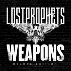NEW - Weapons by Lostprophets