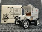 ERTL Diecast Bank - 1905 Ford Delivery Car Bank - Amoco Torch Classic