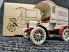 ERTL Diecast Bank - 1905 Ford Delivery Car Bank - TISCO