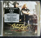 Van Zant : Get Right with the Man [SONY, 2005, Dual Disc, CD-DVD) 100%Guaranteed