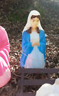 Nativity Set Holy Family 4pc Outdoor Statues