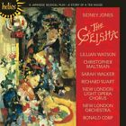 Sidney Jones - The Geisha (New London Light Opera Chorus, New London [CD]