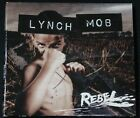 (George) Lynch Mob - Rebel CD (2015, Frontiers) Import