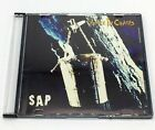 Alice In Chains Sap CD 1992 Sony First Class Ship