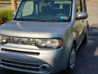 2010 Nissan Cube S 2010 for $3900 dollars