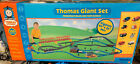 Thomas & Friends Train Giant Motorized Set TOMY Complete Excellent With Box