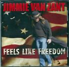 Jimmie Van Zant ‎– Feels Like Freedom