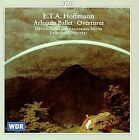 rnst Theodor Amadeus Hoffmann - Hoffmann: Music for the Stage [CD]
