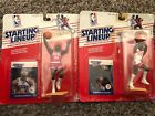 Starting Lineup - 1988 - Charles Barkley & Dominique Wilkins - NEW & SEALED