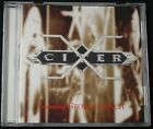 Xciter - Xciter (Self-Titled S/T) CD (2006, Wounded Bird) George Lynch