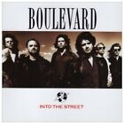 Boulevard - Into The Street 602517636507 (CD Used Very Good)