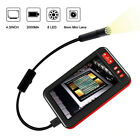 Handheld 4.3 Inch Industrial Video Inspection Camera Endoscope Borescope Us