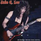 Jake E. Lee - Runnin With The Devil [CD]