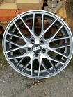 Lovely looking set of used 18 BBS CS002 Alloy wheels 5x1143 ET40 8J18H2