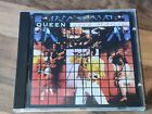 Queen - Live Magic (Live Recording, 1987) CD Album
