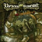 Vicious Rumors - Live You To Death 2-American Punishment (CD Used Very Good)