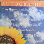 Autographs : A Collection of Favorites by Various CD Tony Bennett Celine Dion