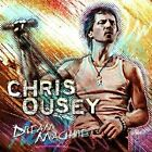 Chris Ousey - Dream Machine [CD]