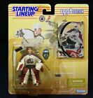 Patrick Roy Starting Lineup 1998 Edition Colorado Avalanche Kenner New