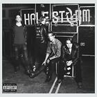Halestorm - Into The Wild Life  Explicit Ve (CD Used Very Good) Explicit Version