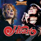 Heart - Live On Soundstage (Classic Series) (CD Used Very Good)