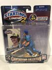 Starting Lineup 2 Cooperstown Collection ROBIN YOUNT Action Figure 2001 MLB NEW!