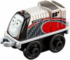 Thomas & Friends Minis RACING SPENCER Train Engine Fisher Price - NEW *LOOSE*