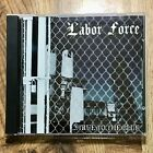 Labor Force, True to the Blue, 2006, CD, Punk Rock, Hardcore, Working Class RARE