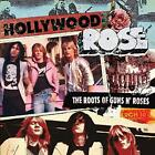 Hollywood Rose - The Roots Of Guns N Roses (Red Vinyl) [VINYL] [CD]