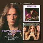 Steve Band Morse - The Introduction Stand Up [CD]