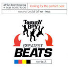AFRIKA BAMBAATAA SOUL SONIC FORCE Looking For The Perfect Beat BRUTAL BILL REMIX