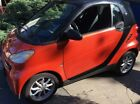 2008 Smart Fortwo Passion 2008 below $4000 dollars