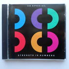38 SPECIAL Strength In Numbers CD 1986 Southern Rock