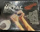 THE METAL BOX - Made In England Various Artists - 1995 NEW CD-SEALD!!  Rare.