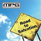 Road to Salvation by MPG (CD 2007, Sheer Classics)