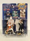 Nolan RYAN Walter JOHNSON Winning Pairs Starting Lineup 1998 Baseball Cards NEW!