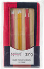Zing Double Pointed Needles Set Socks Kit Part KP140303 by Knitters Pride Kn