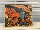 1940 Gum Inc. Superman Trading Cards 15