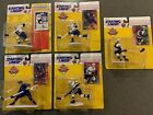 Kenner Starting Lineup Mix - 1994 1995 NHL - Brett Hull - St Louis Blues