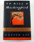 To Kill a Mockingbird by Harper Lee signed 35th edition authentication