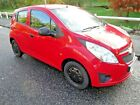LARGER PHOTOS: 2010  CHEVROLET SPARK PLUS 1.0 cc , 5 DOORS , £30 ROAD TAX, MOT 30 March 20,[