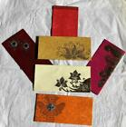 SHAGUN GIFT ENVELOPE CARD MONEY HOLDER BEAUTIFUL DESIGNS  COLOR ALL OCCASIONS