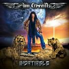 Jim Crean - Insatiable (CD Used Very Good)