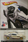 Hot Wheels CUSTOM 92 FORD MUSTANG Cobra Jet Real Riders Limited Edition