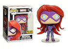 2017 Funko Pop Inhumans Vinyl Figures 10
