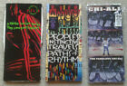 Hip Hop Rap long box CD Tribe Called Quest ATCQ Travels Low End Theory Chi-Ali